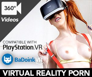 porn for PlayStationVR