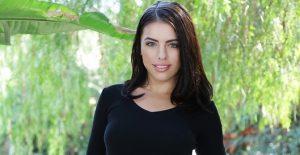 Adriana Chechik VR porn